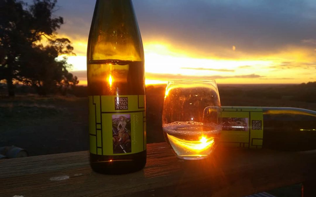 Sunset Tour and Taste Cargo Road Wines
